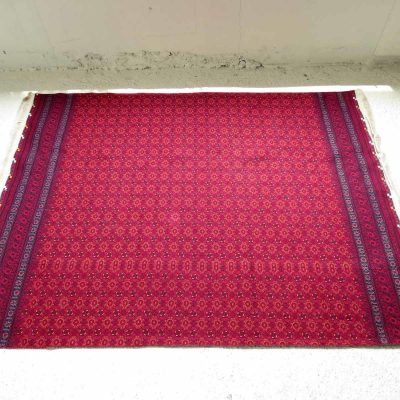 AFG Rug RED main