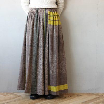 tamakiniime タマキニイメ ポワンスカート