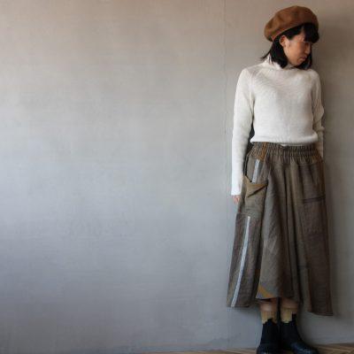 tamakiniime タマキニイメ chotanチョタンスカート