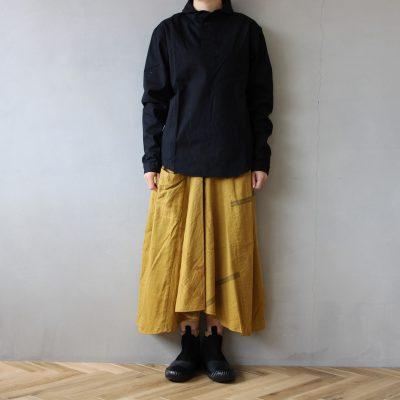 tamakiniime タマキニイメ 霜月 チョタンスカート9